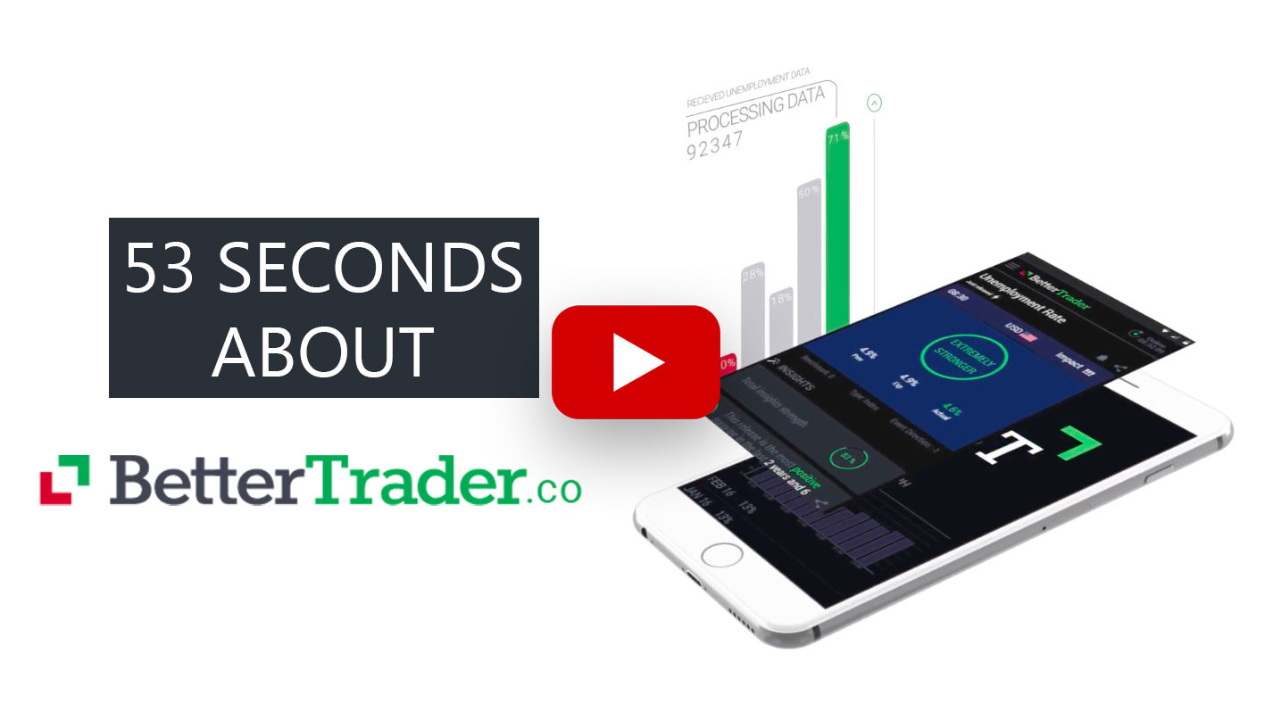 53 seconds about bettertrader